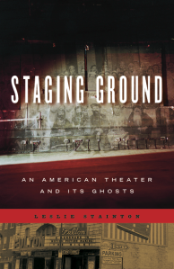 staging ground